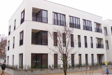 Behlertstrasse 29